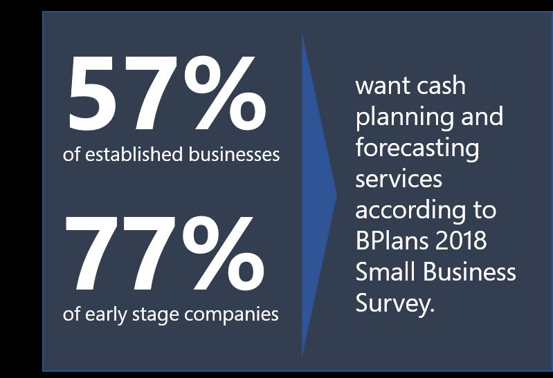 BPlans 2018 biz survey stats