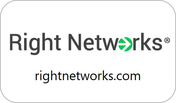 Hosting - Right Networks