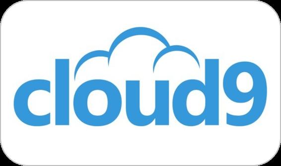 Button - cloud9