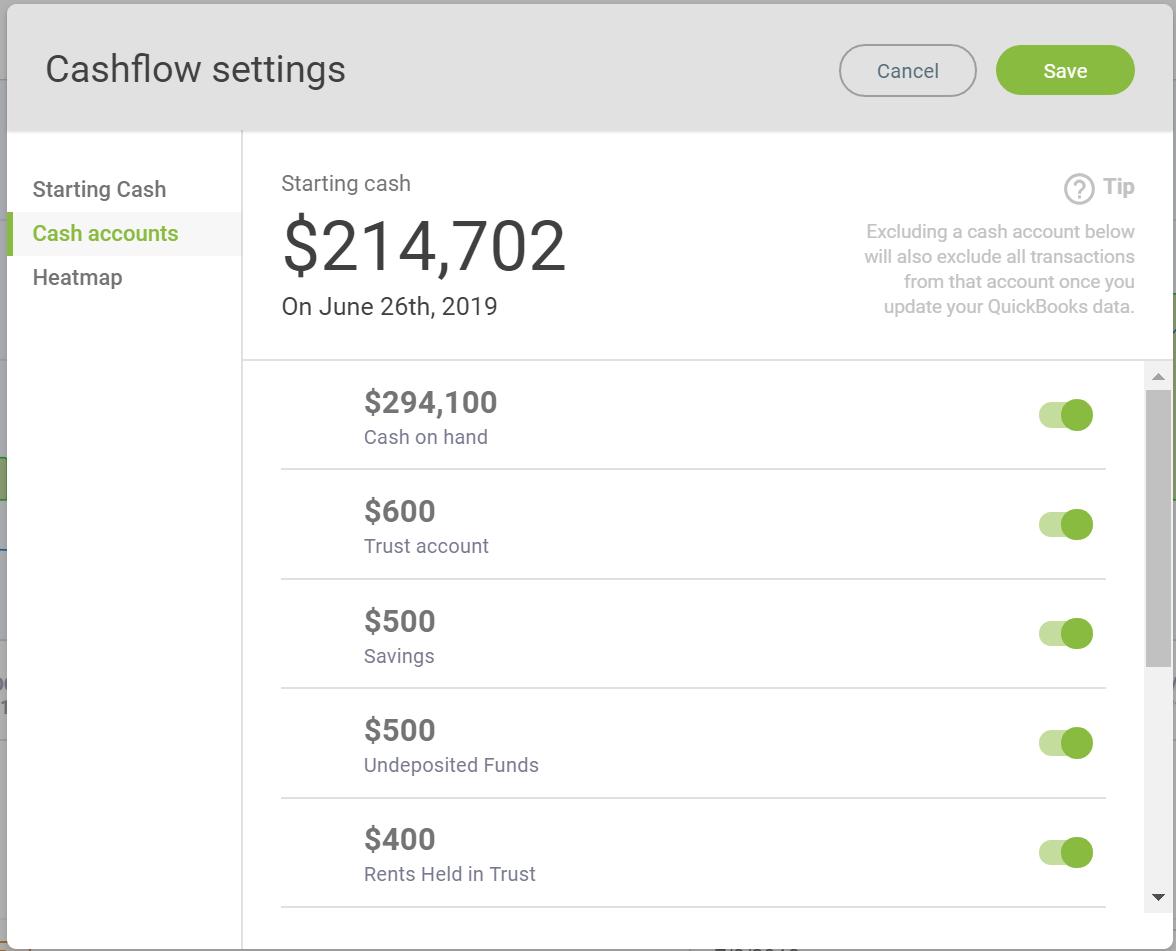 Cash Flow | CashFlowTool