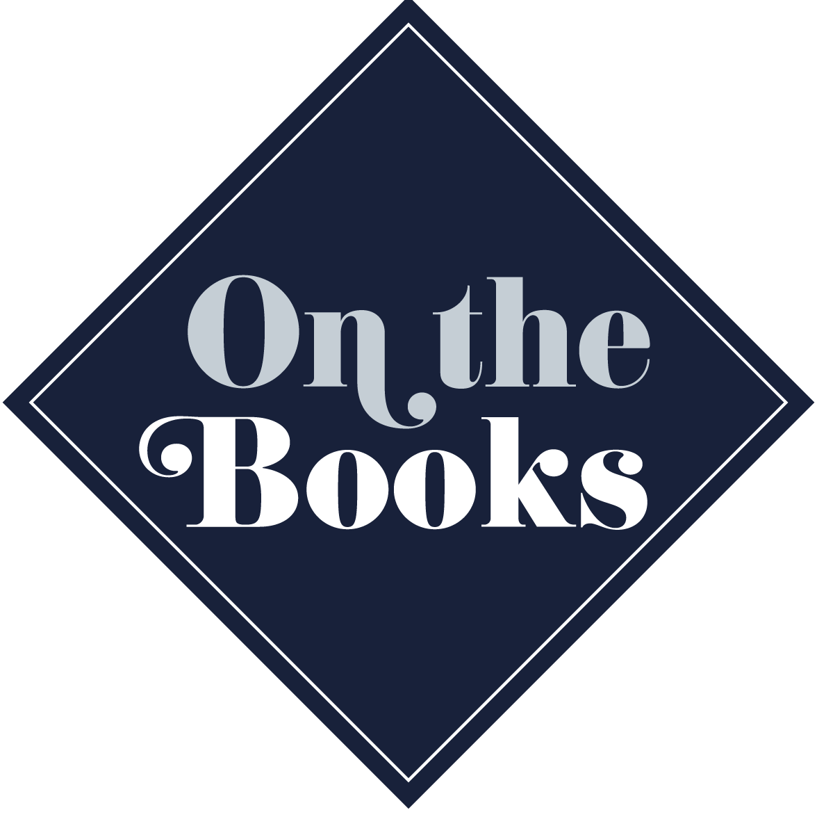 On the Books Accounting & Consulting Logo